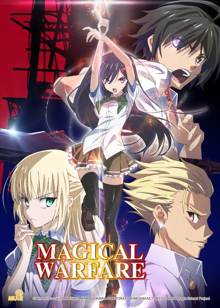 KEYVIS_Magical Warfare