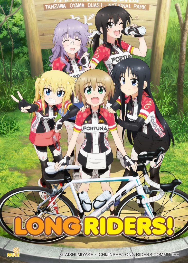 KEYVIS_Long Riders!